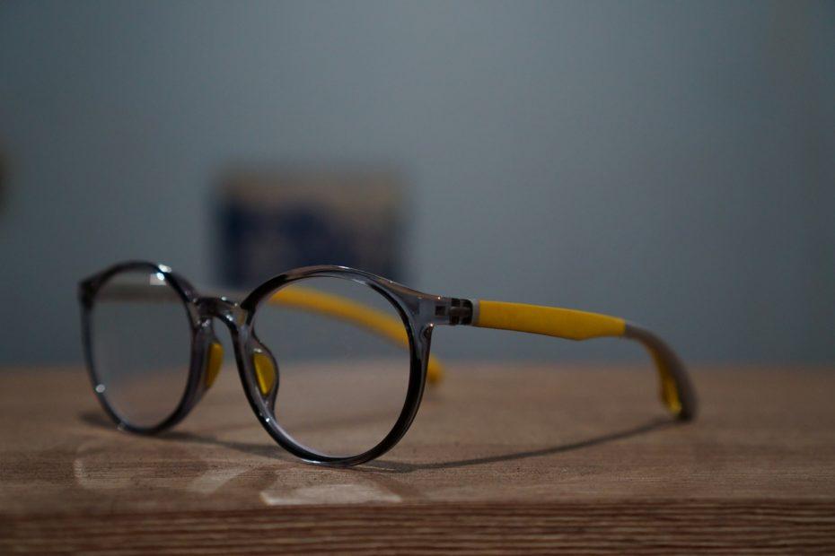 Spectacles Glasses Eyeglasses  - MahmurMarganti / Pixabay